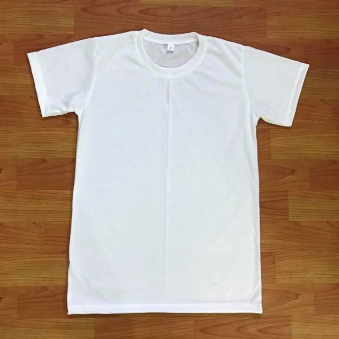 ตัวอย่างเสื้อคอกลม TC TK